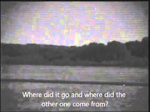 Multiple Ufo's captured on cctv great footage !