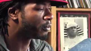 Gyptian - Acoustic Session [ Exclusive ]