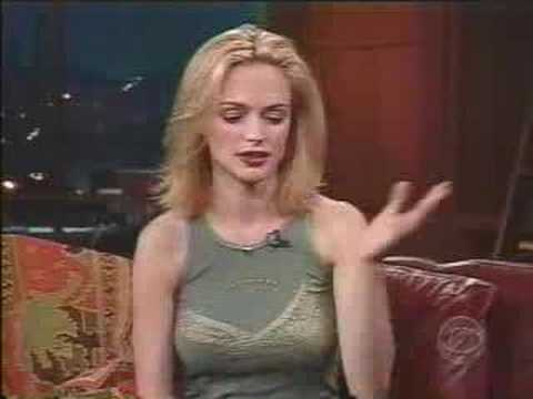Heather Graham - [Mar-2001] - interview (part 1)