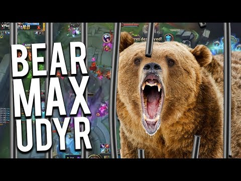 MOBOS + DEADMANS + BEAR MAX UDYR | THE GREED IS IN MY BLOOD!!!