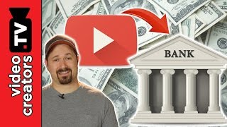 Video How To Link YouTube to your Bank Account and get Paid download MP3, 3GP, MP4, WEBM, AVI, FLV September 2018
