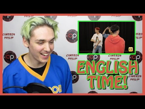 Download Youtube: BTS ENTERTAINMENT TONIGHT INTERVIEW REACTION [DAILY DENNY]