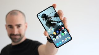 Xiaomi Mi 11 Lite Review Two major sacrifices