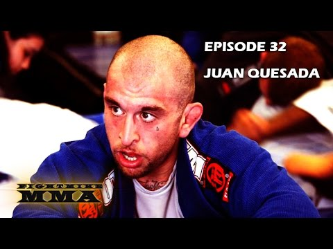 FightMike MMA | Episode 32 | Juan Quesada