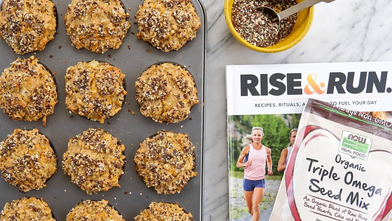 Download Rise & Run NOW with Shalane Flanagan & Elyse Kopecky