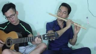 Tình Đất : Sáo Trúc & Guitar