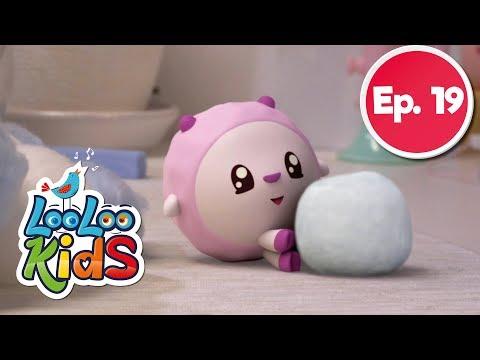 Cantec nou: BabyRiki EP 19: Good Night, Little Star!  - Cartoons for Children | LooLoo Kids