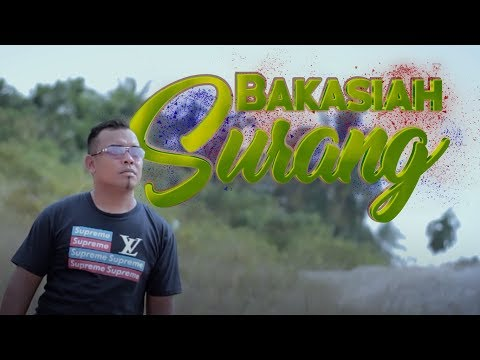 Bram KPJ - Bakasiah Surang (Lagu Minang Terbaru)