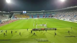 Baník-Opava gól na 1:0