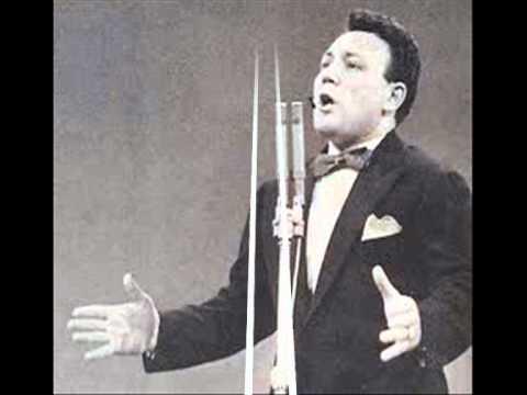 SPAZZACAMINO (CLAUDIO VILLA -VIS RADIO 1955).wmv