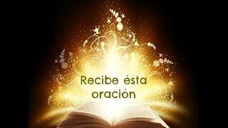 ORACIÓN BÍBLICA Para Desatar Una Bendición - ORACIONES DE PODER CRISTIANAS 255