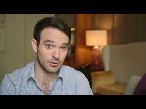A Message from Charlie Cox