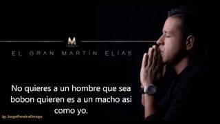 El Ton Ton  (LETRA) - El Gran Martín Elías y Rolando Ochoa