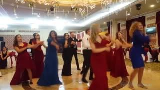 Прикольные танцы на свадьбе 2017