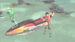 Wave Race: Blue Storm (GameCube, 2001)