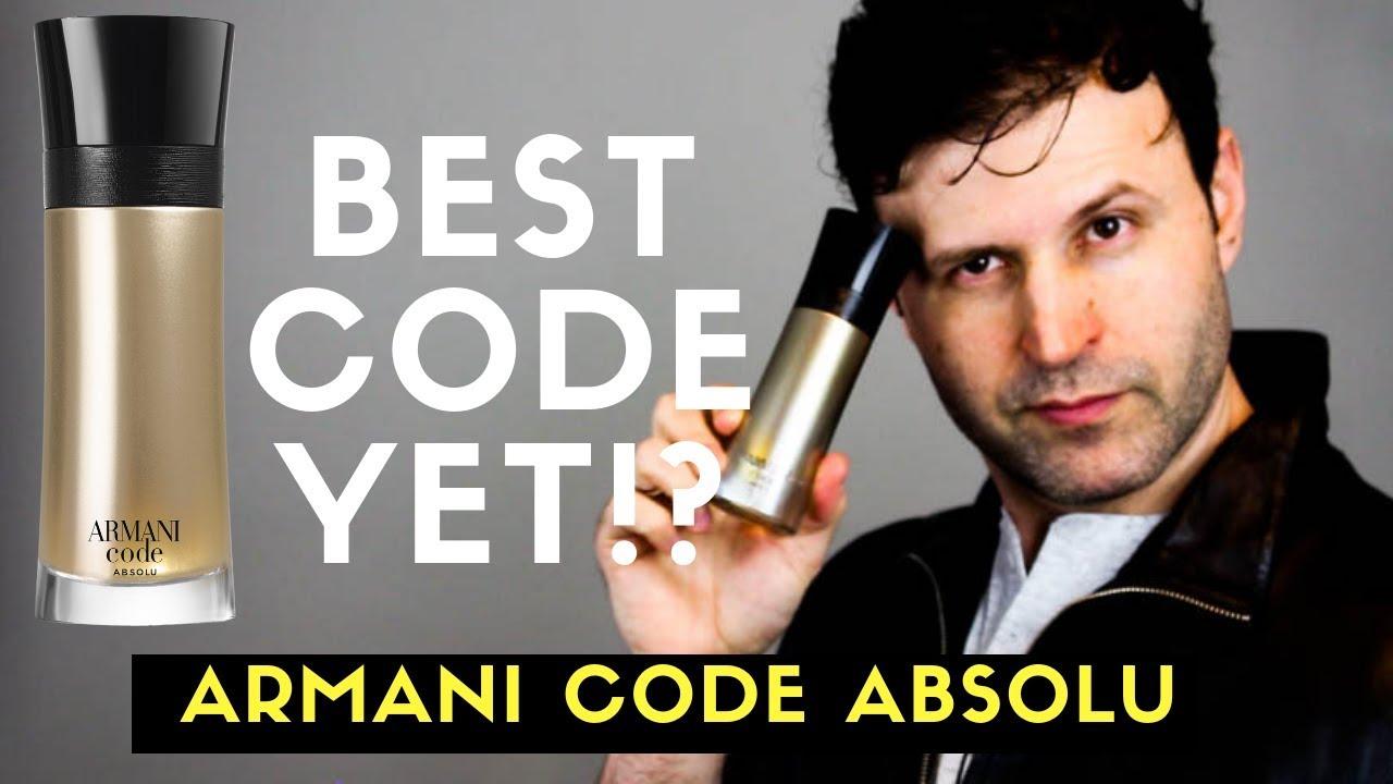 New 2019 Absolu ReviewMax Forti Code Armani 0kXPNwnO8