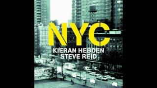 Kieran Hebden & Steve Reid - 1st & 1st