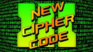 NEW CIPHER CODE Found (Shadows of Evil) & Watch out for this fake GUMBALL