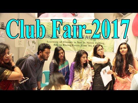 Club Fair-2017 | University of Asia Pacific | City Campus