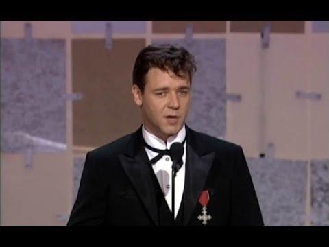 """Traffic"" winning the Oscar® for Film Editing"