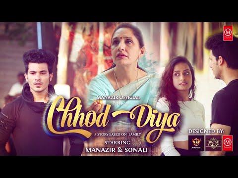 Chhod Diya | a Family love story | Arijit singh | Bazaar | Manazir & Sonali