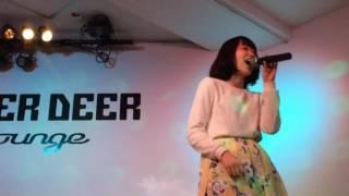 2016/3/28 MESELLBA STAGE Vol.91 @渋谷UNDER DEER Lounge 『瞳』(大原...