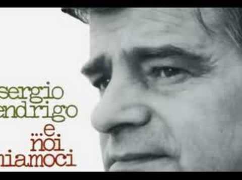 Sergio Endrigo - Trieste