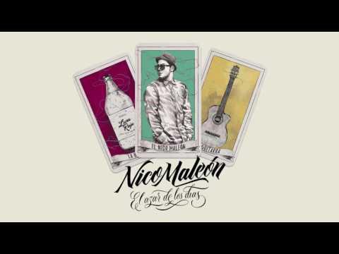 Nico Maleón - Rueda ft. Charles Ans