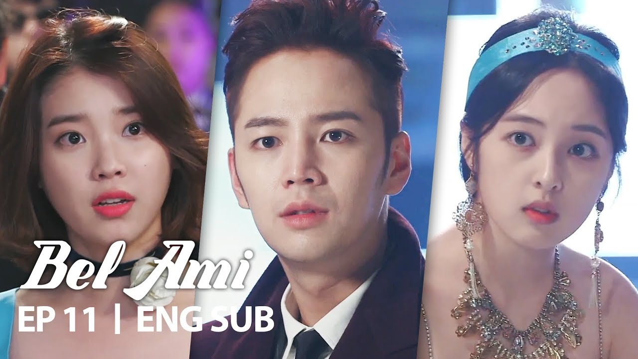 "Download Kim Bo Ra ""Jang Keun Suk is my boyfriend"" [Bel Ami Ep 11]"