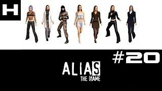 Alias The Game Walkthrough Part 20 [PC]