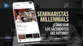 Panorama Tucumano: ¿cómo son los sacerdotes del futuro?