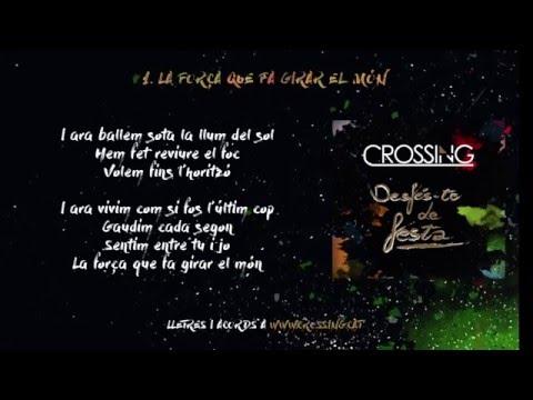 """CROSSING """"Desfés-te de festa"""" (CD Complet) - Amb lletres"""