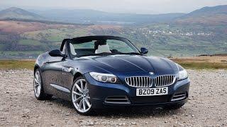 BMW Z4 Roadster 2016 Car Review