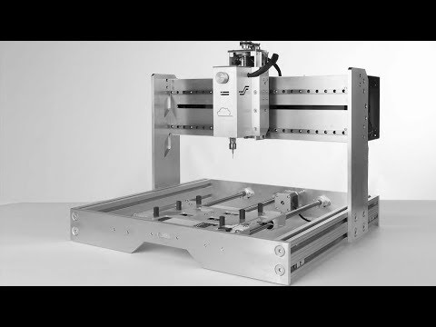 TOP 5 desktop CNC machines for your workshop ▶ 2