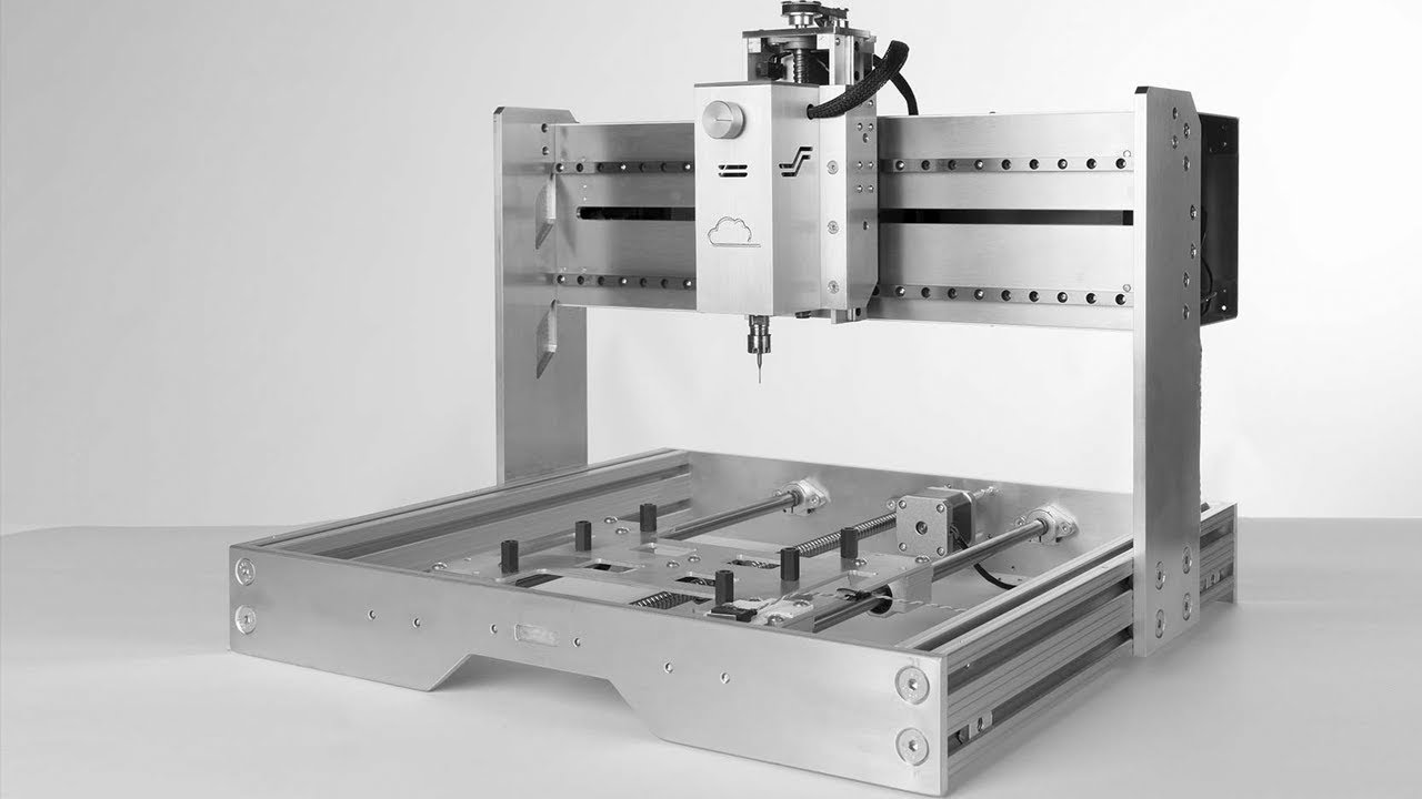 Top 5 Desktop Cnc Machines For Your Workshop 2 Youtube