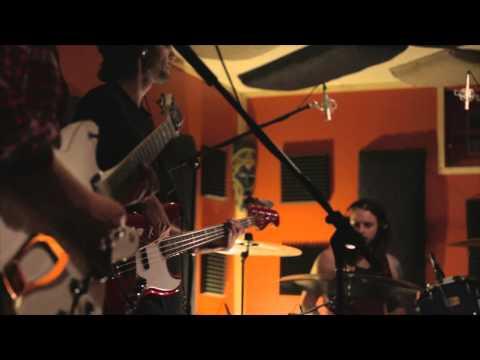 Stone Iris- Hide and Seek (Live In Studio)