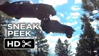 Furious 7 Official Instagram Sneak Peek - Big Stunts (2015) - Paul Walker, Vin Diesel Movie HD