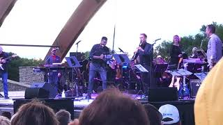 Sitting on the Dock of the Bay with FM Symphony ft Ronnie Allen