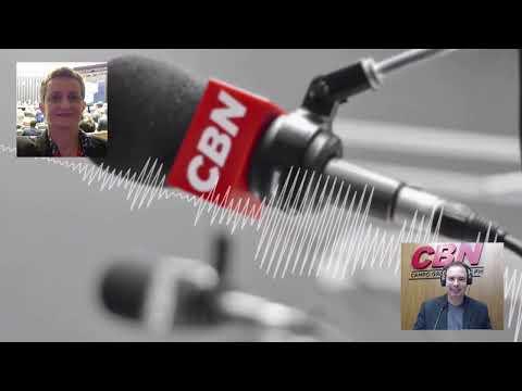 CBN Campo Grande (21/05/2020): com Ginez Cesar