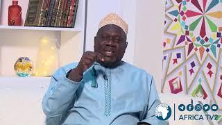Fiqh ya Funga | 10 | Sheikh Muharram Idris | Africa TV2