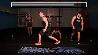 Speed, Agility, Power Workout - 45 Minutes of Pure Sweat!