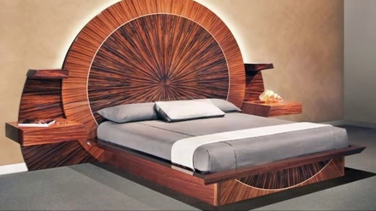 5 Most Expensive Beds 2018 Youtube