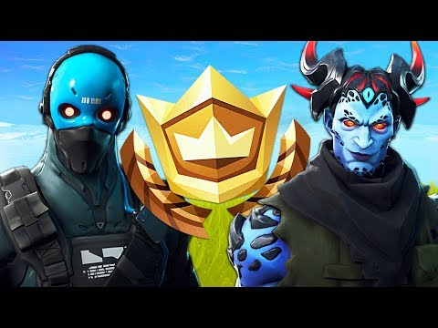 Fortnite DUO POP-UP CUP Pro Scrims! // Pro Fortnite Player // 1900 Wins // Fortnite Live Gameplay thumbnail
