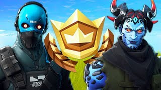 Fortnite DUO POP-UP CUP Pro Scrims! (Fortnite Battle Royale)