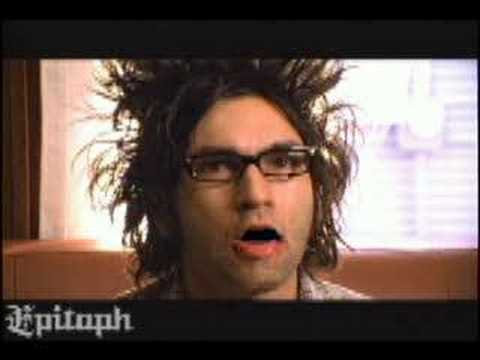 "Motion City Soundtrack - ""My Favorite Accident"""