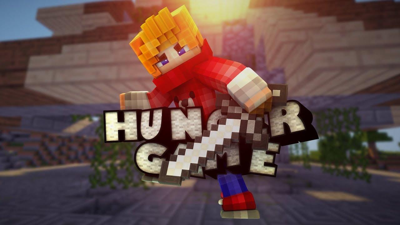 смотреть майнкрафт голодные игры #11