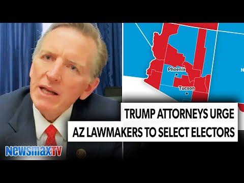 Trump's next challenge: Arizona