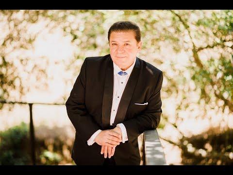 Mauro Calderón  The Latin Classical-pop tenor For The World