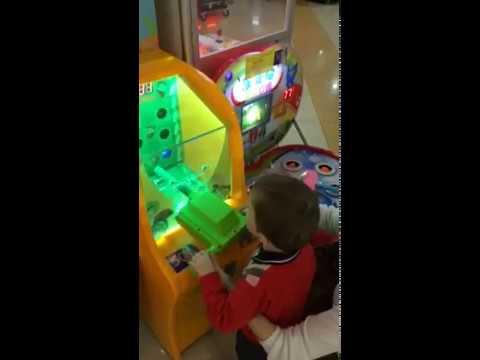 Игровой автомат фруктовый коктейль видео