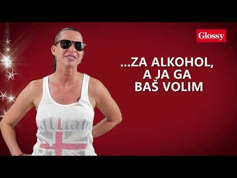 Glossy lično - Jelena Maćić: Udala bih se ponovo